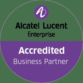 Alcatel-Lucent Preferred partner
