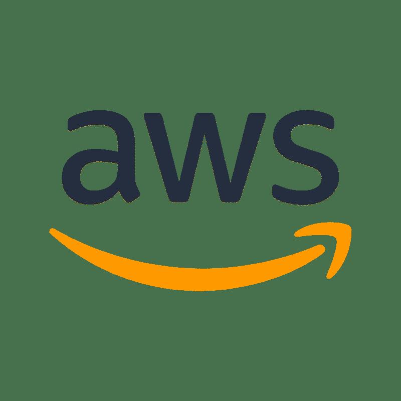 AWS secured design