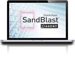 SanBlast agent