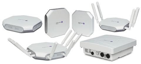 OWA Alcatel lucent wifi